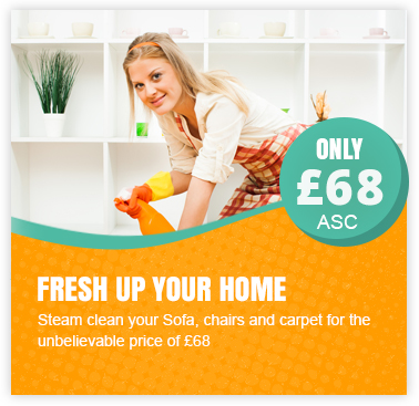 Unbelievably Low Prices for Combined Cleaning