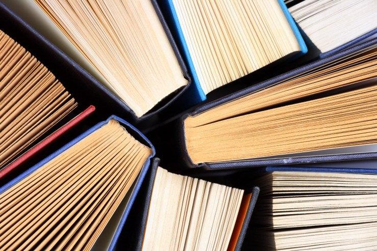 vacuum books