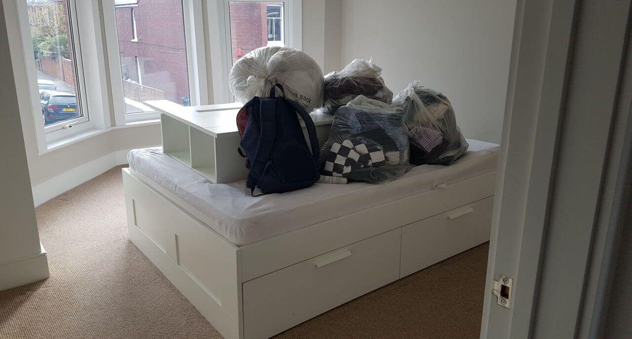 N8 rug cleaner Crouch End