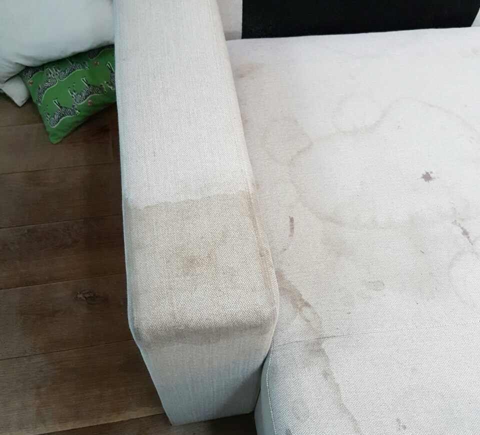 EN3 rug cleaner Enfield Wash