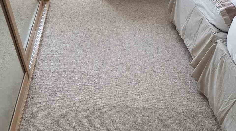 SG1 carpet cleaners Hitchin