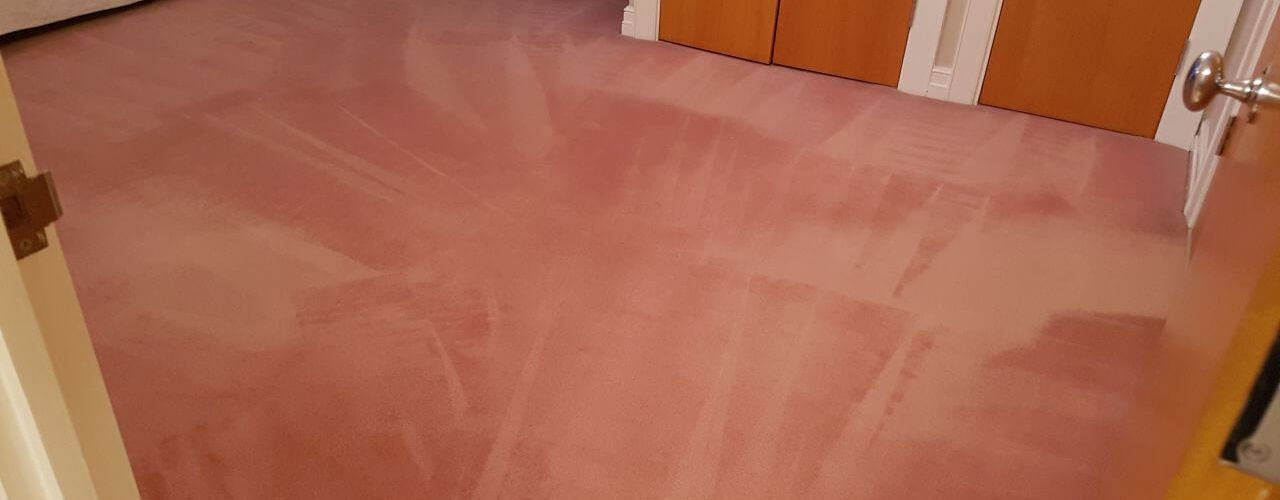 Hitchin floor cleaning SG1
