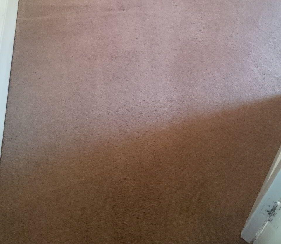 DA15 rug cleaner Lamorbey