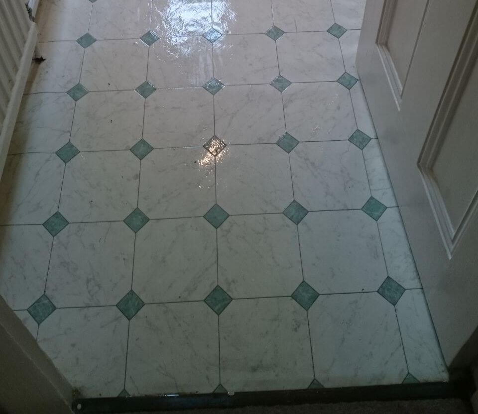 Lavender Hill floor cleaning SW11