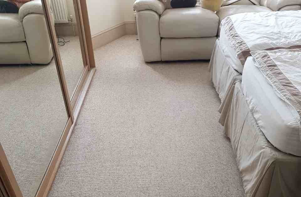 office carpet cleaners BR6