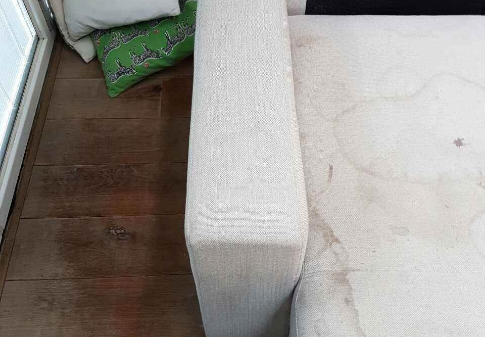 W1 rug cleaner Regent Street