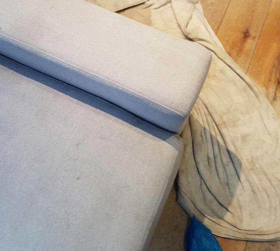 WD5 rug cleaner Rickmansworth
