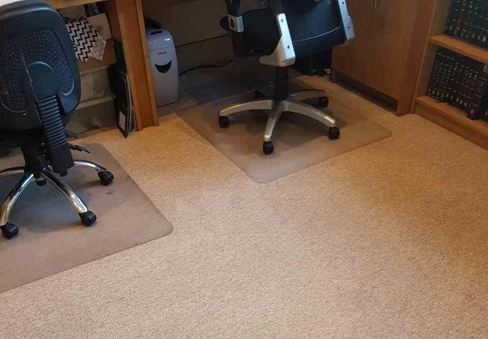 Sanderstead floor cleaning CR2