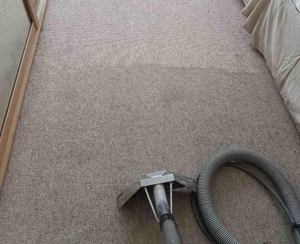 CR0 rug cleaner Selhurst
