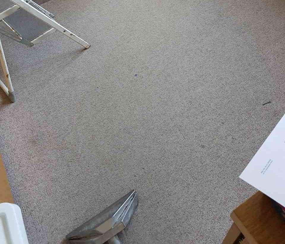 Welling floor cleaning DA16