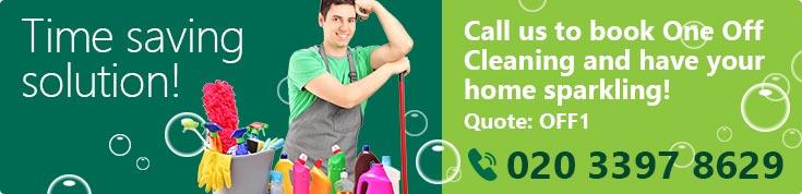 Baldock Spring Cleaning Prices