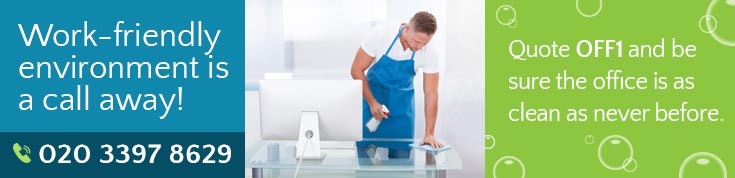 Lowest Commercial Cleaning Quotes W1